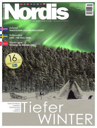 Nordis-Magazin 01/2020