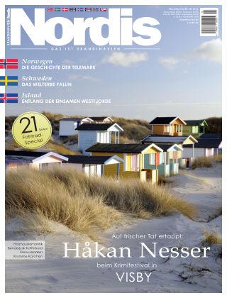Nordis-Magazin 02/2020