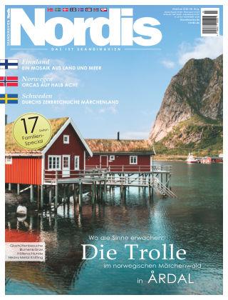 Nordis-Magazin 03/2020