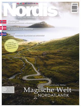 Nordis-Magazin 04/2020