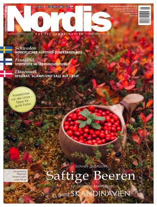 Nordis-Magazin 05/2020