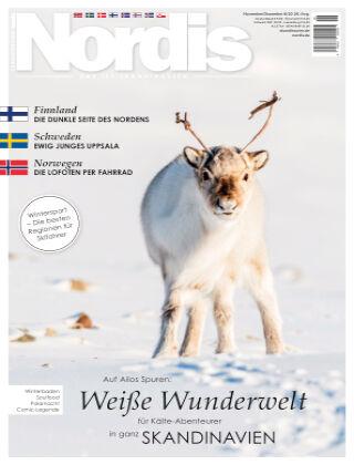 Nordis-Magazin 06/20