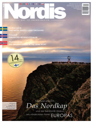 Nordis-Magazin 02/2021