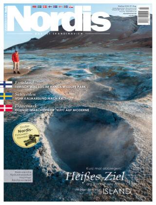 Nordis-Magazin 03/2021
