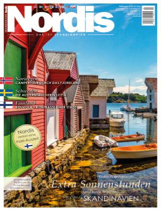 Nordis-Magazin 4/2021