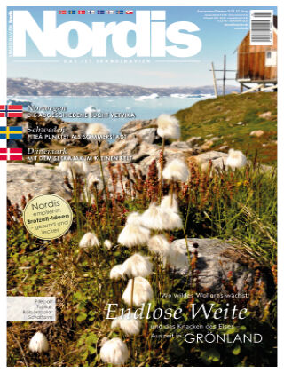 Nordis-Magazin 05/2021