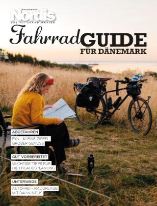 Nordis-Magazin Fahrraduide Dänemark