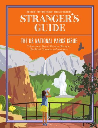 Stranger's Guide US Natl. Parks