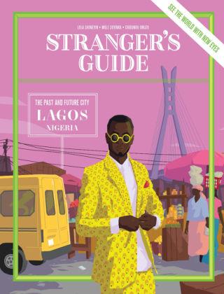 Stranger's Guide Lagos