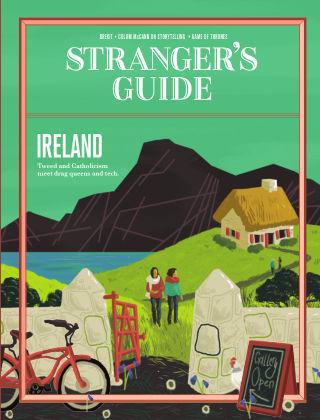 Stranger's Guide Ireland