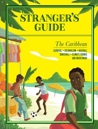 Stranger's Guide The Caribbean