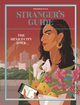 Stranger's Guide Mexico City