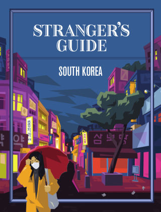 Stranger's Guide South Korea