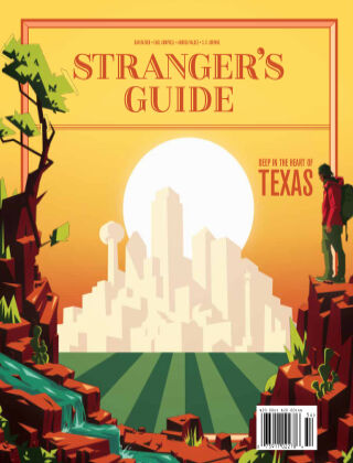 Stranger's Guide Texas