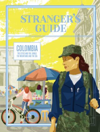 Stranger's Guide Colombia