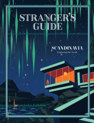 Stranger's Guide Scandinavia