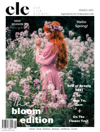eat.live.escape The Bloom Edition
