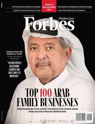 Forbes Middle East: English EN104
