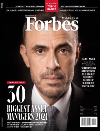Forbes Middle East: English EN106