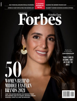 Forbes Middle East: English EN107