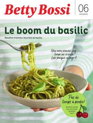 Betty Bossi (FR) 06 2020