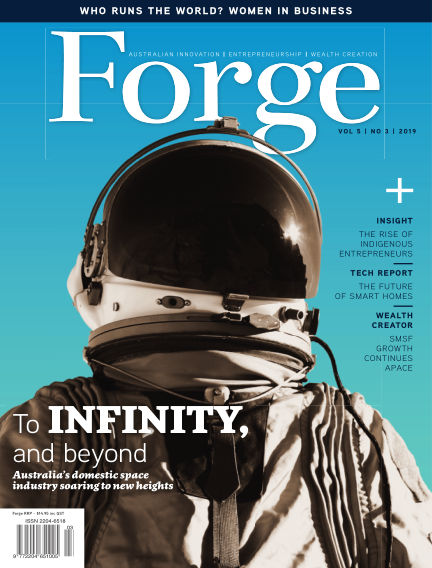 Forge July 31, 2019 14:00