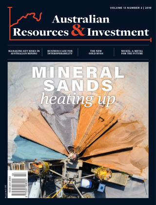 Australian Resources and Investment Vol 13 No 2
