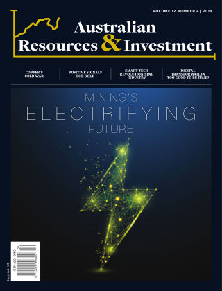Australian Resources and Investment Vol 12 No 4