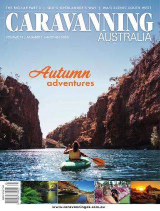 Caravanning Australia Autumn 2020