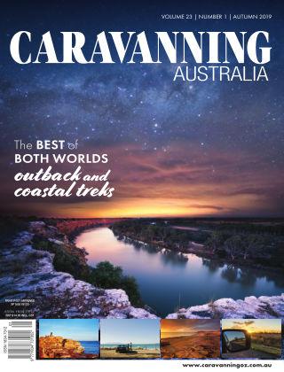 Caravanning Australia Autumn 2019