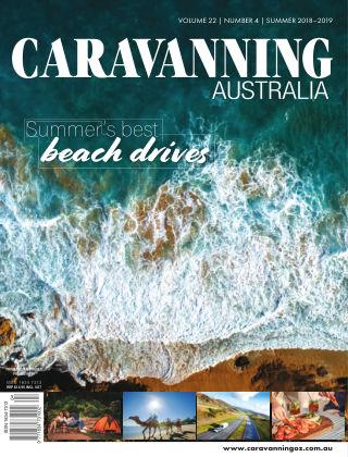 Caravanning Australia Summer 2018–19