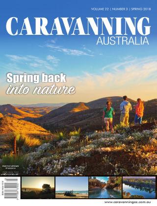 Caravanning Australia Spring 2018