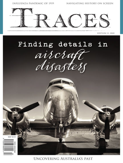 Traces August 27, 2020 14:00
