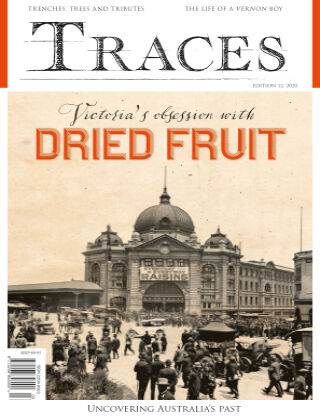 Traces Edition 12
