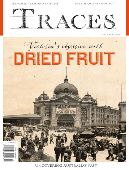 Traces July 31, 2020 14:00