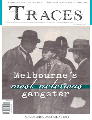 Traces Edition 14