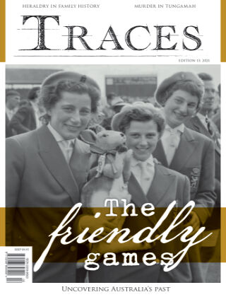 Traces Edition 15