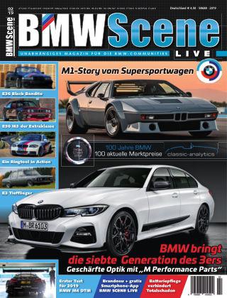 BMW SCENE LIVE 02-2019