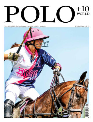 POLO+10 - World 02/2020