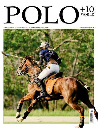 POLO+10 - World 01/2020