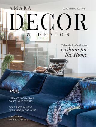 AMARA Decor & Design (UK) 2