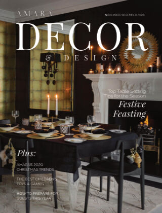 AMARA Decor & Design (UK) 3