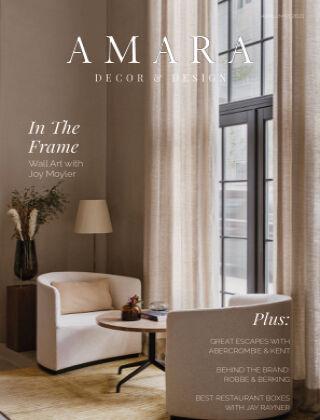 AMARA Decor & Design (UK) 7