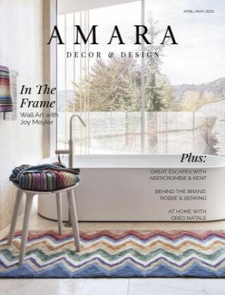 AMARA Decor & Design (Rest of World) 7