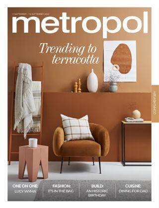 Metropol 03 September 2020