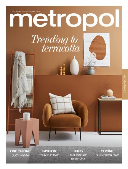 Metropol September 02, 2020 12:00
