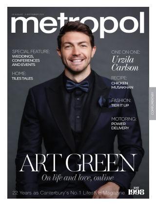 Metropol 20 August 2020