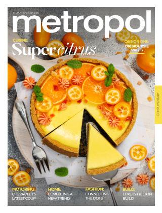 Metropol 23 July 2020