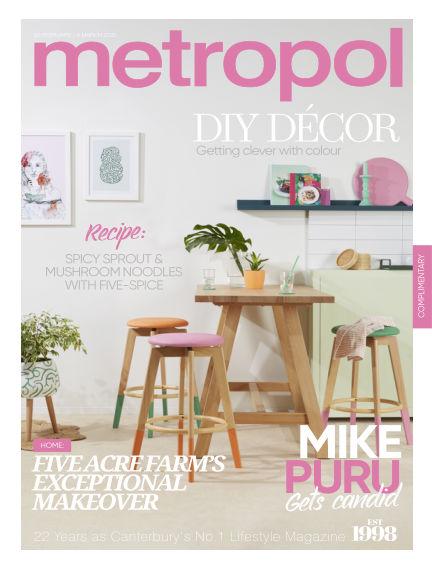 Metropol February 19, 2020 11:00