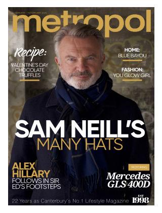 Metropol 06 February